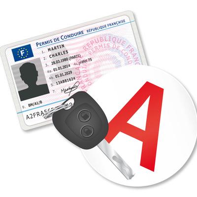 Formation permis voiture (B)