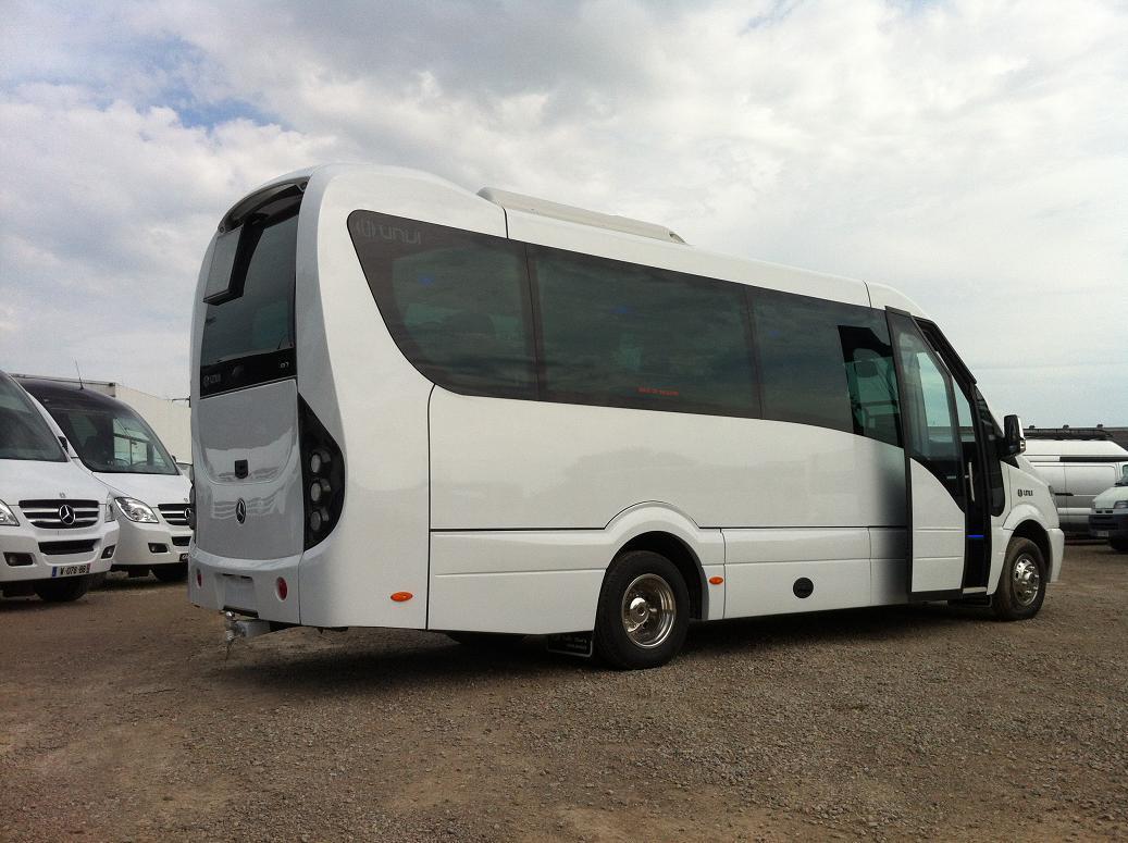 Formation permis D Autocar et bus - Transport de personnes
